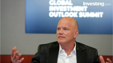 Bitcoin Will End the Year at $10,000 says Mike Novogratz
