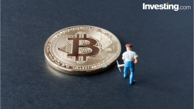 Is Bitcoin Mining Contributing to Global Warming?