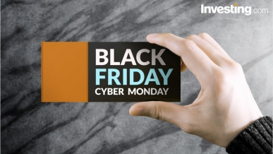 Black Friday and Cyber Monday Were the Biggest Ever