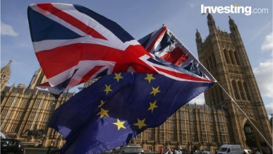 "UK to Reportedly Pay Over £50B on ""Brexit Bill"""