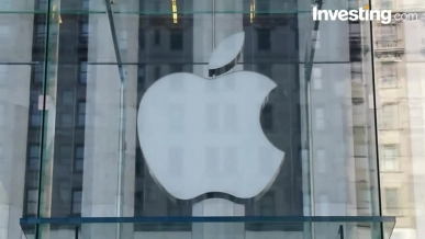 Apple Makes Another Step Towards Autonomous Cars