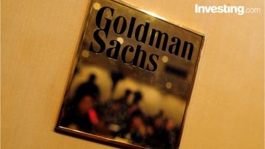 Goldman Sachs Analyst Warns: Highest Valuations Since 1900