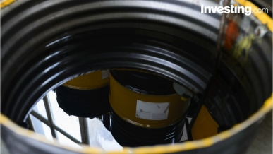 شاهد: النفط يتراجع بسبب تفاقم مخزونات البنزين الامريكية
