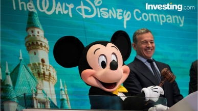 Disney Is Reportedly Close To Buying Twenty-First Century Fox
