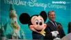 Disney, más cerca de comprar Twenty-First Century Fox