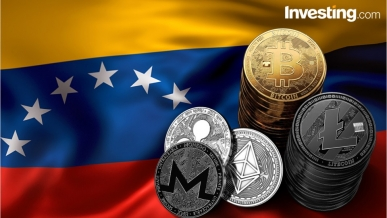 Can A New Cryptocurrency Save Venezuela?