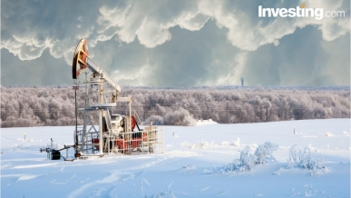 شاهد: البيانات الصينية تعيد أسعار النفط إلى أعلى مستوياتها