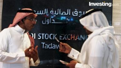 بالفيديو: السوق السعودي يتباين بعد رفع الريبو العكسي