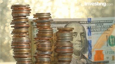 اليورو يحافظ على مستوياته المرتفعة والذهب يحاول تحقيق المزيد
