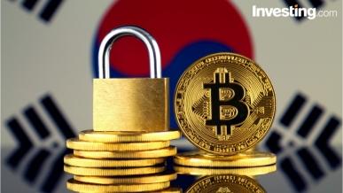 Южная Корея планирует бороться с криптолихорадкой