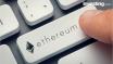 El ethereum marca un nuevo récord, mientras baja el bitcoin