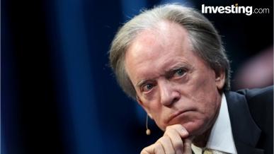 Who is Bill Gross, U.S. 'Bond King'?