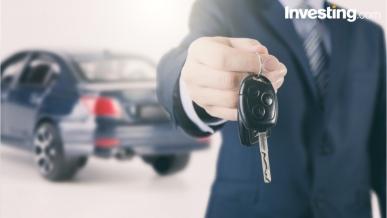 Speed Bump Ahead for U.S. Car Sales
