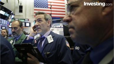 As U.S. Stocks Continue Climb, So Do Calls For Correction