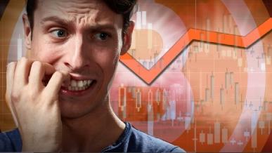 Crypto-crash Triggers Panic among Investors