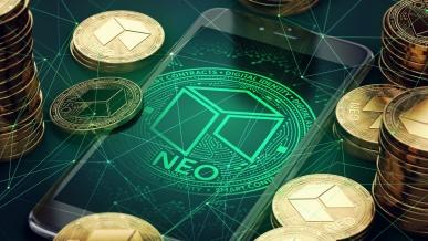NEO Joins Top Ten Cryptocurrencies In Market Cap