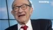 Greenspan pełen obaw o dwie bańki na rynku