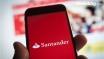 Santander ultima una 'app' de pago móvil internacional con el 'blockchain' de Ripple