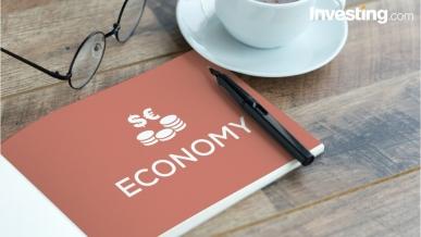 Ekonomik Takvim: Önümüzdeki Hafta Takip Edilecek Olaylar