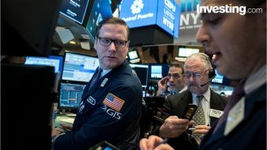 Börsencrash sorgt für Turbulenzen an den globalen Finanzmärkten
