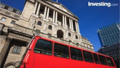 Bank of England hält Füße still - Aktienmärkte brechen Erholungsrallye ab