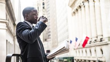 Wall Street gerät in Panik - Dow Jones verliert 1000 Punkte