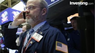 To nie jest jeszcze koniec trzęsienia ziemi na amerykańskim rynku akcji, przewidują analitycy