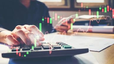 Finanzmärkte warten auf neue Impulse