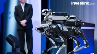 SpotMini Just A Taste of Consumer Robotics Industry
