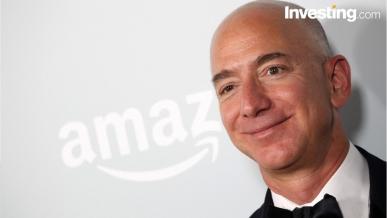 Szef Amazona ufundował zegar, który będzie działał 10 tysięcy lat