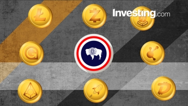 Wyoming Eyes Startups With Batch of Crypto-Friendly Bills