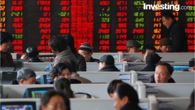 Inwestorzy rzucili się na cesarskie akcje, bo w Chinach idą zmiany