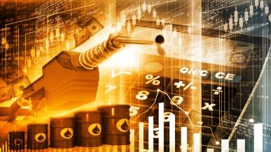 شاهد: اليورو يتجاهل البيانات الأوروبية الداعمة، الذهب يستقر، بتكوين يتراجع والنفط يتباين