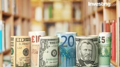 شاهد: اليورو ينخفض رغم البيانات الجيدة، الذهب يخسر المزيد، بتكوين يصحح والنفط يهبط