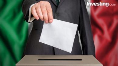 Włosi już w niedzielę wybiorą nowy rząd, strefa euro zagrożona