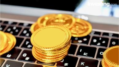 شاهد: اليورو والذهب يعوضا الخسائر، بتكوين تنتعش والنفط يكمل الهبوط