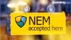 La rápida salida de NEM del 'top 10' de las criptomonedas