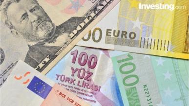 شاهد: اليورو والذهب يسيرا بشكل عرضي قبل بيانات التضخم الأمريكية، بتكوين تتراجع والنفط يصحح