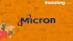 For One Wall Street Firm, Sky's The Limit For Micron