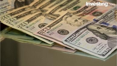 شاهد: اليورو يعوض الخسائر، الذهب ينتعش، بتكوين تستقر والنفط يرتفع