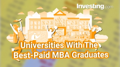Universities With The Best-Paid MBA Graduates