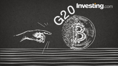 G20 Passes For Now, But Regulatory Threat Remains For Cryptocurrencies