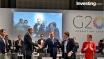 Заседание G20 позади, но угроза регулирования криптовалют сохраняется