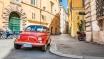 Fiat vola in apertura e spinge anche Exor. Festeggia la famiglia Agnelli