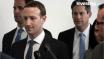 Цукербергу предстоит вернуть доверие инвесторов и Конгресса