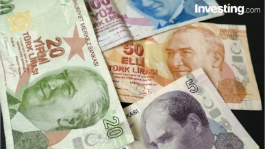 Yarınki Enflasyon Verileri Merakla Bekleniyor