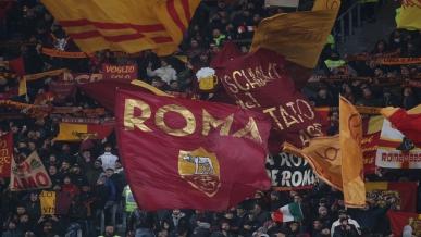 AS Roma, titolo in crescita dopo mancata rimonta in Champions League