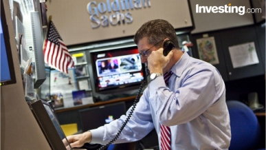 Goldman Sachs рекомендует инвесторам добавить наличность в свои портфели