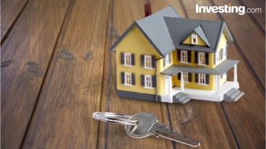 Компании сектора недвижимости США переживают не лучшие времена