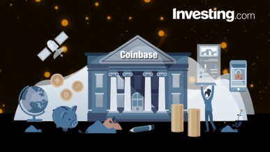 Coinbase Makes A Play For Institutional Investors
